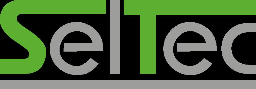 SelTec Logo Datenschutz